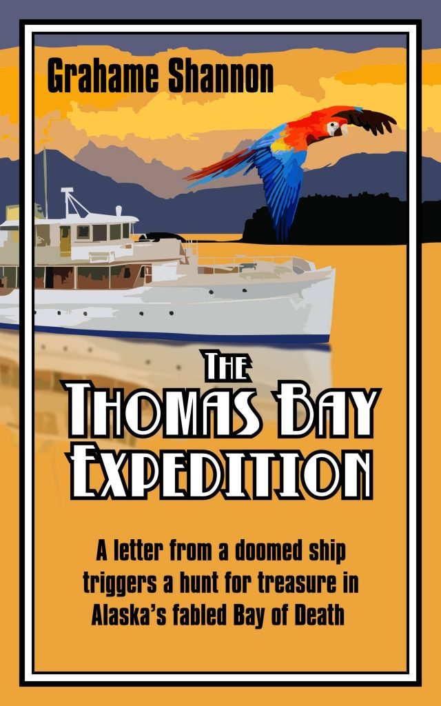 Thomas Bay Cover